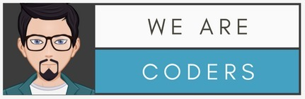 We Are Coders (@wearecoders) Cover Image