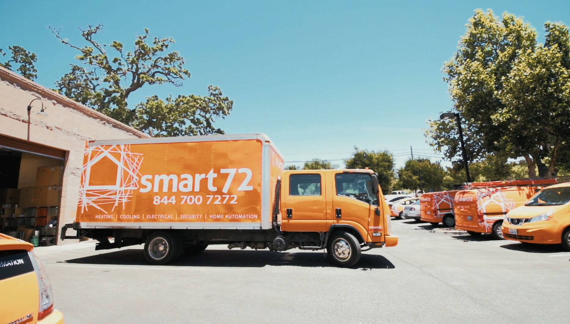 smart 72 (@smart72gilroy) Cover Image