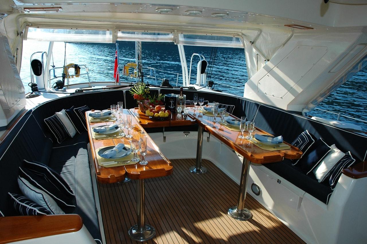 Champion yachts (@championyachtsdubai) Cover Image