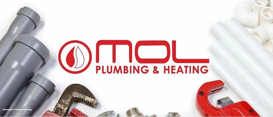 MOL Plumbing & Heating (@molplumbing) Cover Image