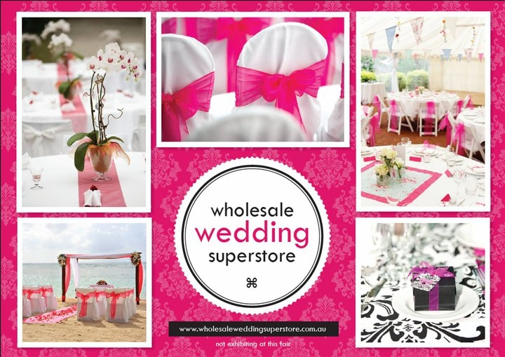 Wholesale Wedding Superstore (@wholesaleweddingsuperstore) Cover Image