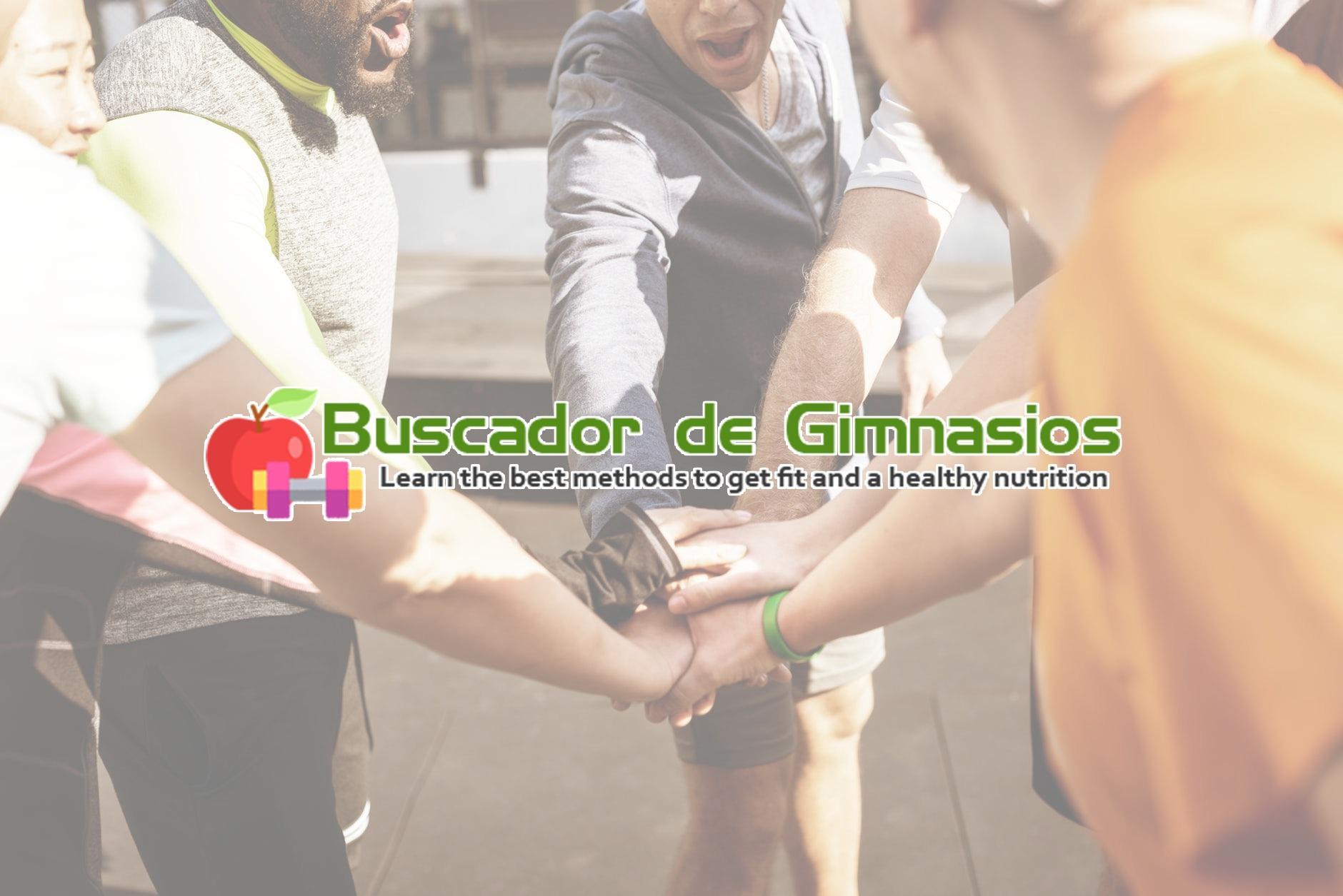 BuscadordeGimnasios (@buscadordegimnasios) Cover Image