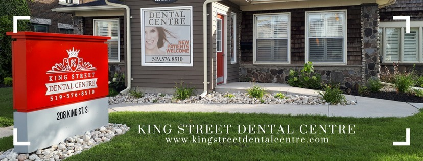 King Street Dental Centre (@kitchenerdentists) Cover Image