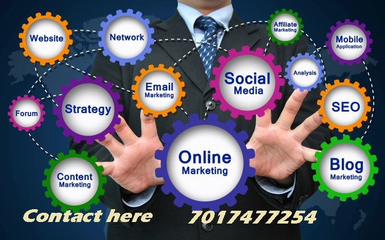 DIGITAL MARKETING COURSE AT LOWEST FEES IN NOIDA,  (@lauderjane) Cover Image