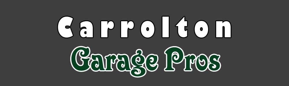 Carrolton Garage Pros (@carroltongaragepros) Cover Image
