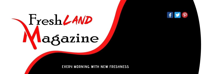FreshLandMagazine (@freshlandmagazine) Cover Image