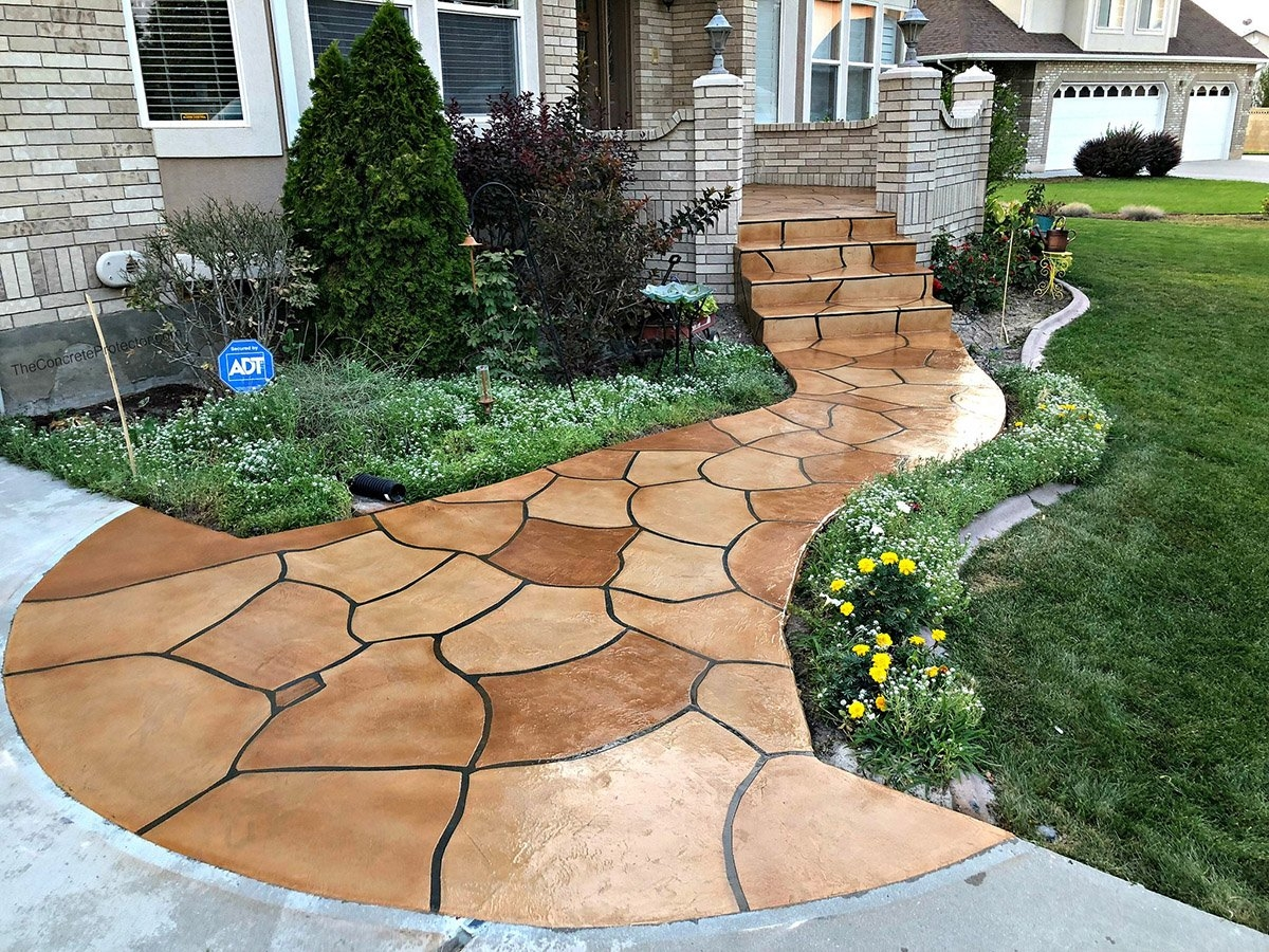 San Diego Stamped Concrete and Staining (@sandiegostamped) Cover Image