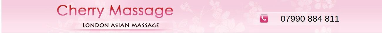 Cherry Massage (@cherrymassages) Cover Image