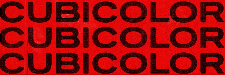 Cubicolor (@cubicolormusic) Cover Image