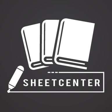Sheet Center (@sheetcenter) Cover Image