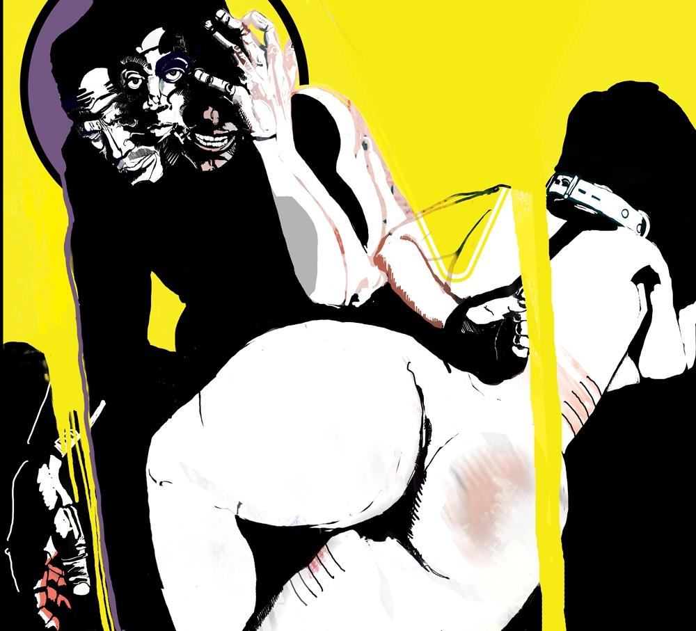 damien ost - cb&r (@damienost) Cover Image
