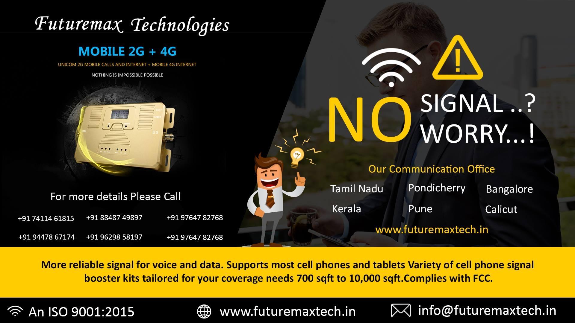 Futuremax Technolo (@futuremax) Cover Image