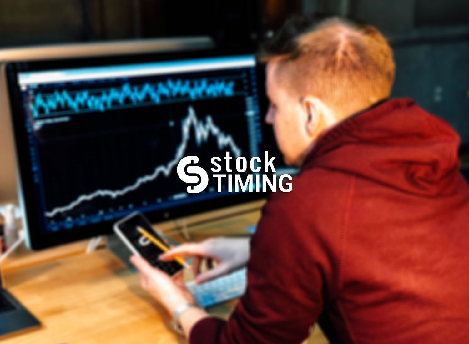 Stock TIming (@stocktiming) Cover Image