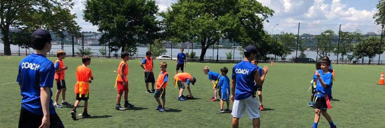 Kids of Summer Sports (@kidsofsummernyc) Cover Image