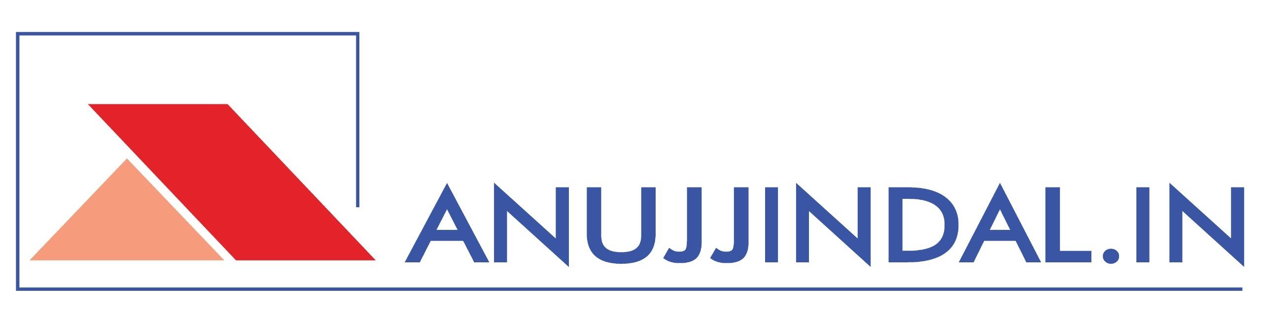 anujjindal.in (@anujjindal) Cover Image