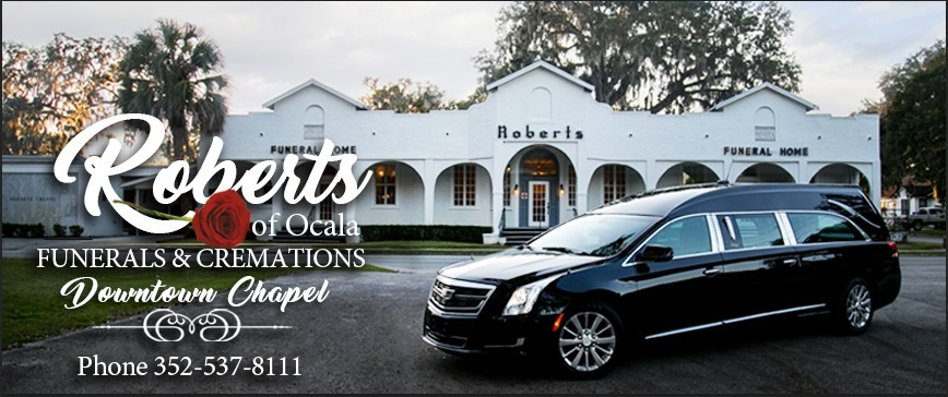 Roberts Of Ocala Funeral & Cremations (@robertsfuneral) Cover Image