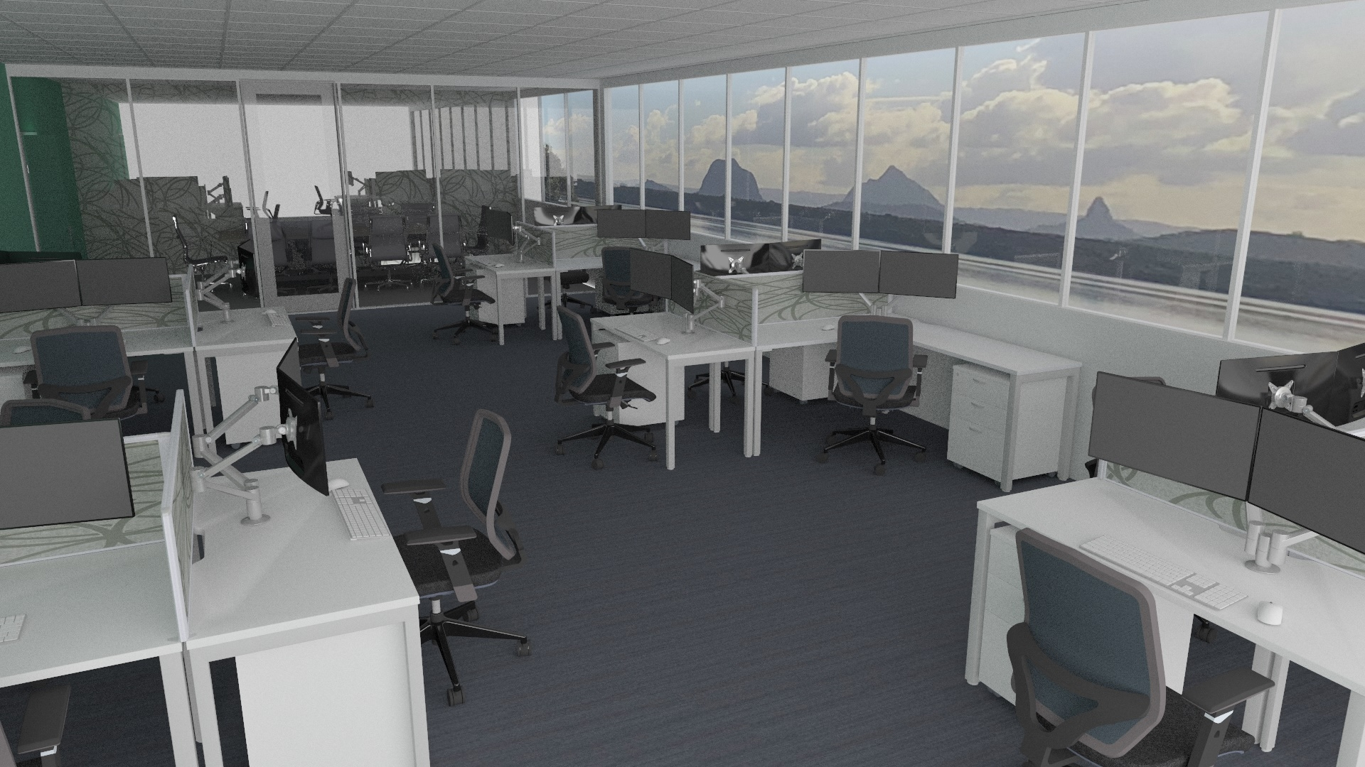 Office Furniture Brisbane (@officefurnbris) Cover Image