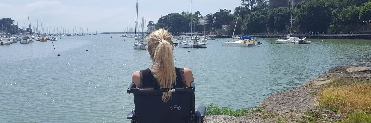 Disabled travel guide (@handiplanet) Cover Image