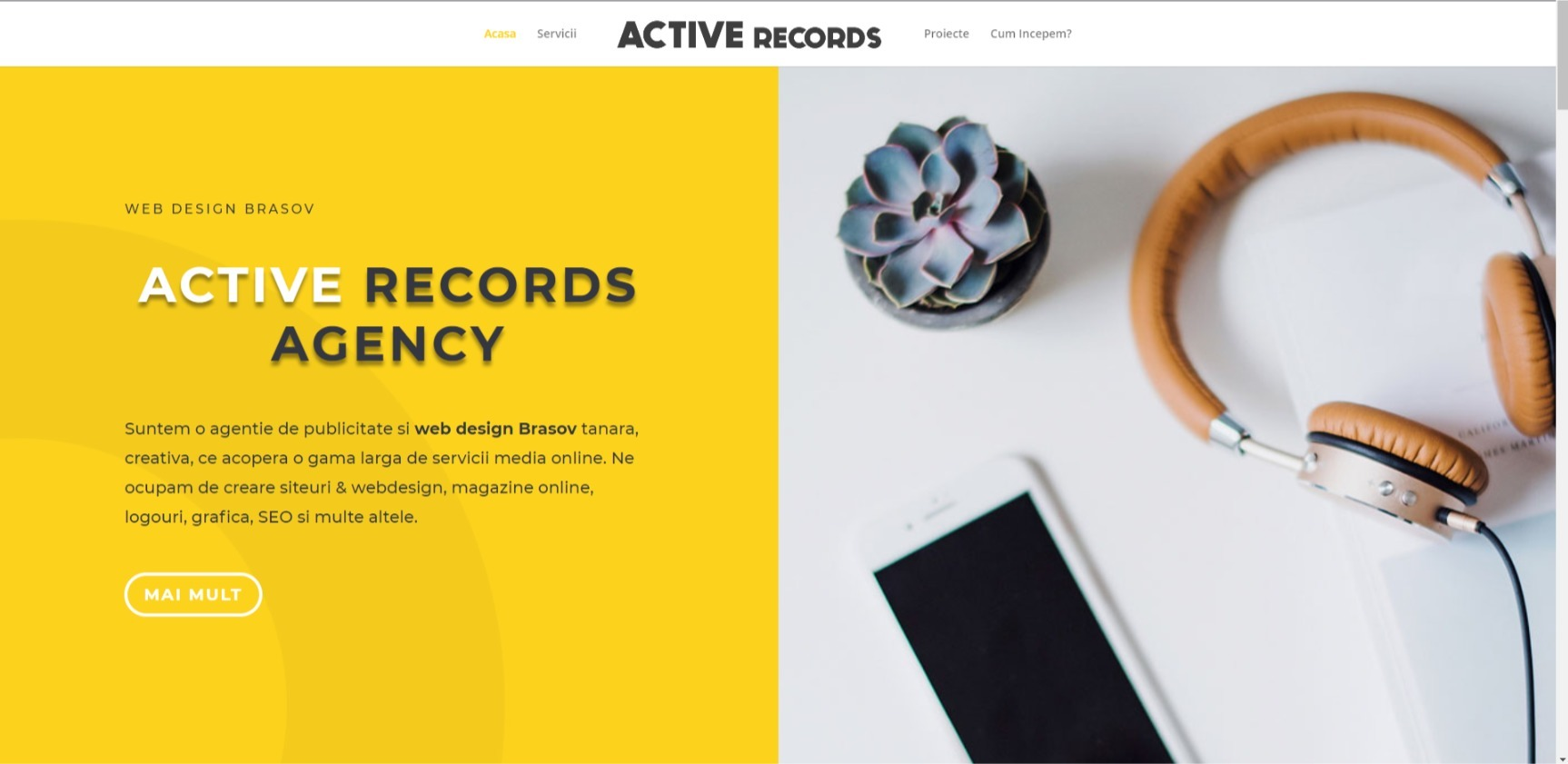 Active Records (@activerecords) Cover Image