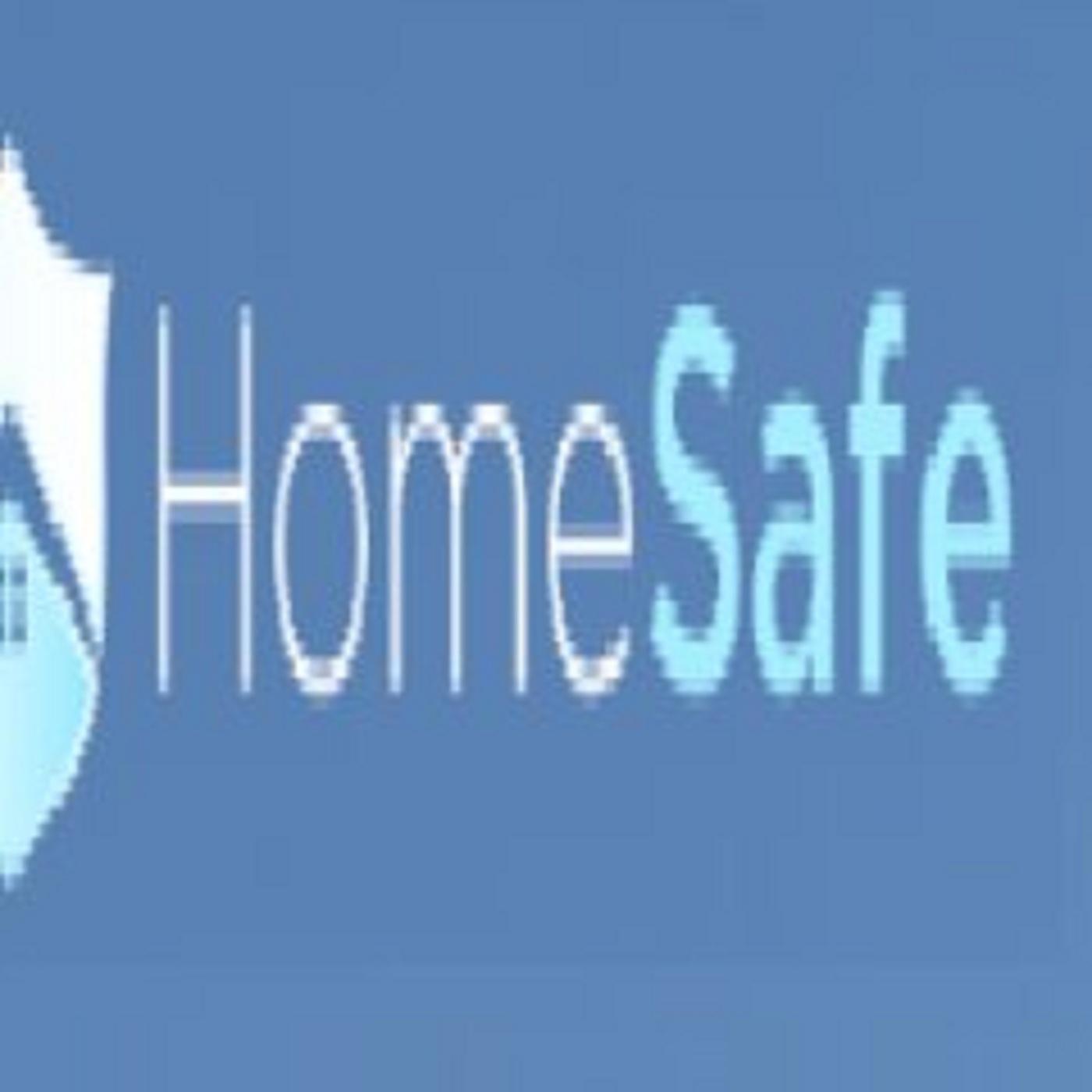 Home Safe (@homesafe) Cover Image