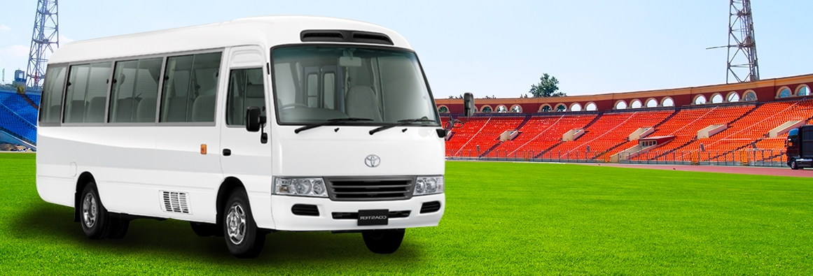 Hire a Minibus Sydney (@hireaminibussydney) Cover Image