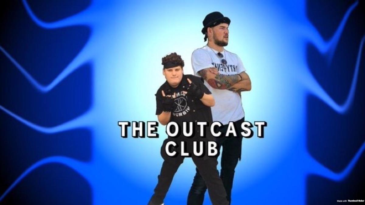 The Outcast Club (@theoutcastclub) Cover Image