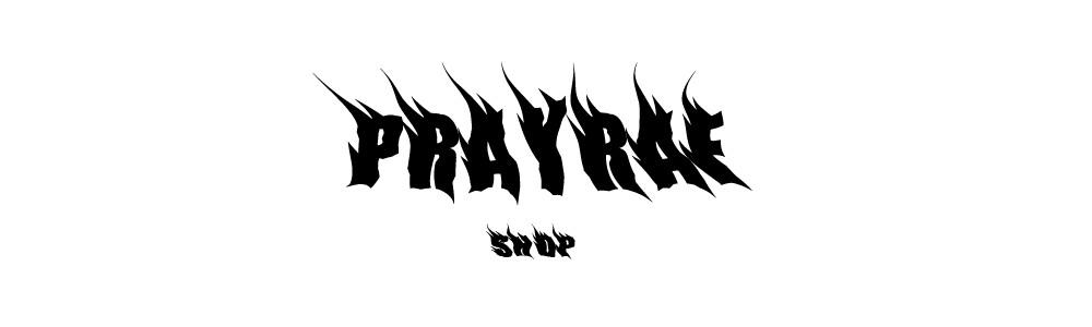 (@prayraf) Cover Image