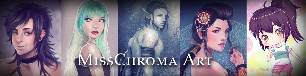 misschroma (@misschroma) Cover Image