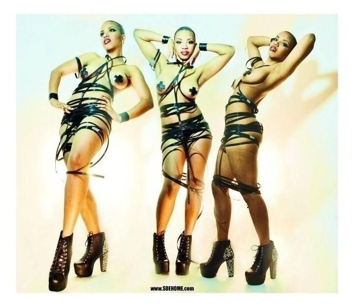 Erykah Ohms (@electrix_ohms) Cover Image