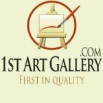 1st Art Gallery (@lucagiordanooilpaintings) Cover Image