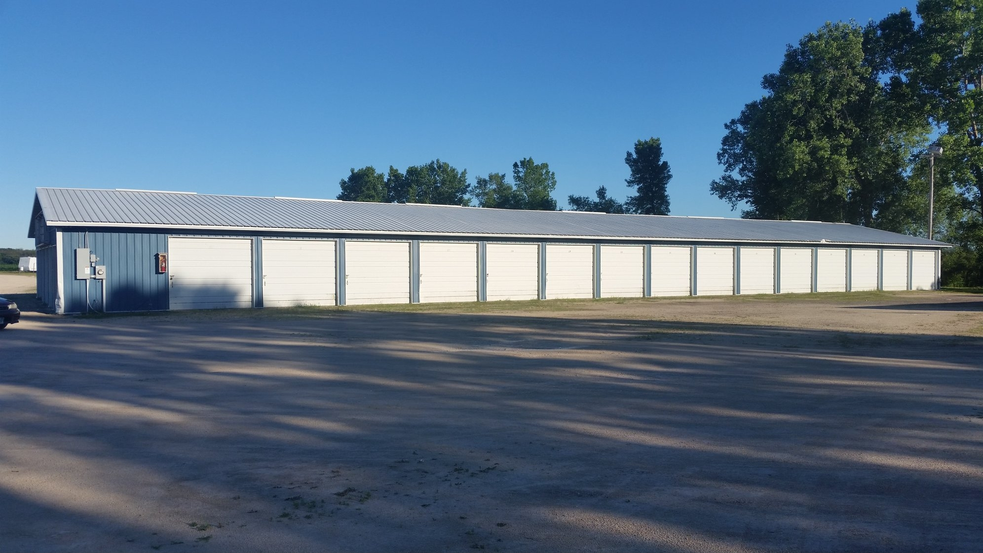 Fond du Lac Storage (@outdoorcamperstorage) Cover Image