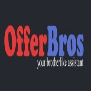 OfferBros  (@offerbros) Cover Image