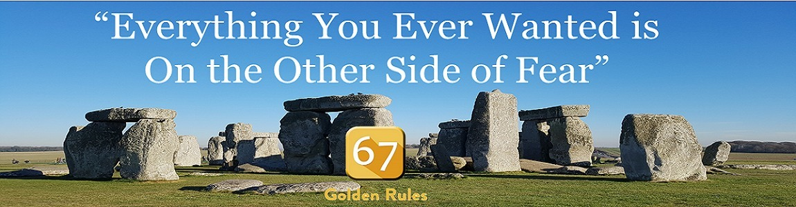 67 Golden Rules (@goldenrules67) Cover Image