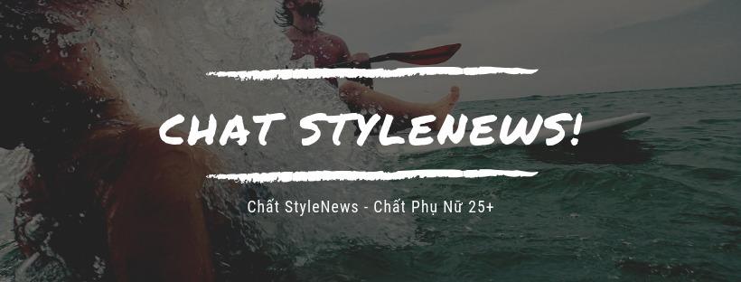 Chat StyleNews (@chatstylenews) Cover Image