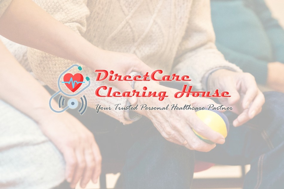 (@directcareclearinghouse) Cover Image