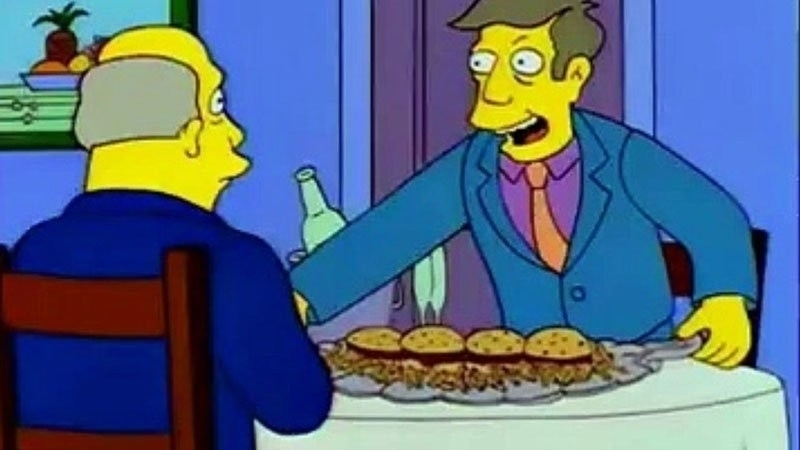 Steamed Hams  (@tempocontrol) Cover Image