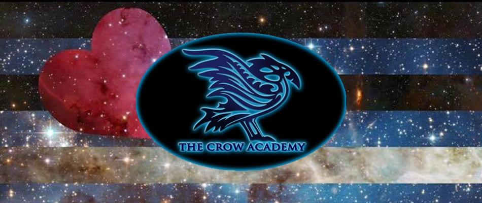 The Crow Academy (@thecrowacademy) Cover Image