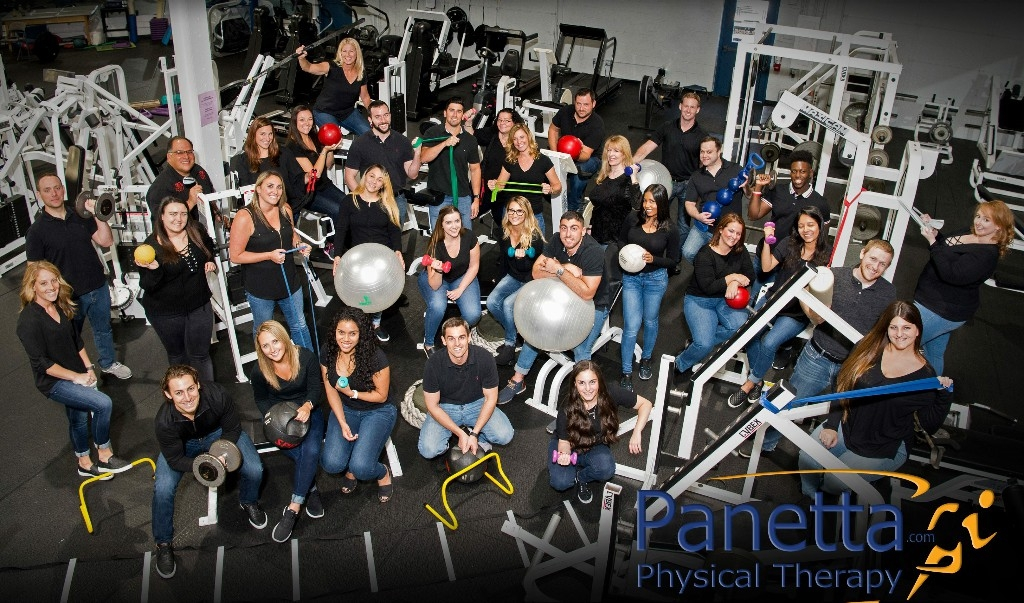 Panetta Physical Therapy (@physicaltherapys) Cover Image