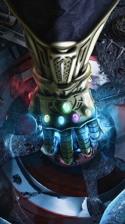(@mrbadass47) Cover Image
