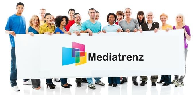MediaTrenz (@mediatrenz) Cover Image