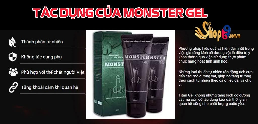 monster gel (@monstergel) Cover Image