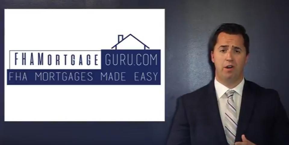 FHA Mortgage Guru (@fhamortgageguru79) Cover Image