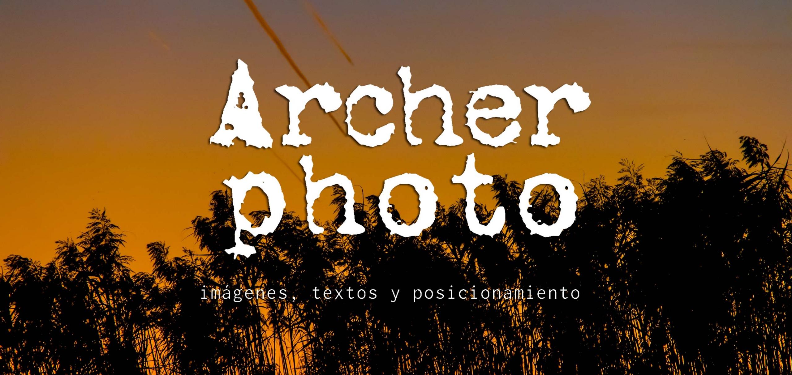 Archerphoto (@archerphoto) Cover Image