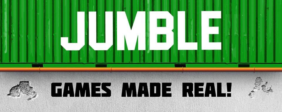 Jumble (@jumbledubai) Cover Image