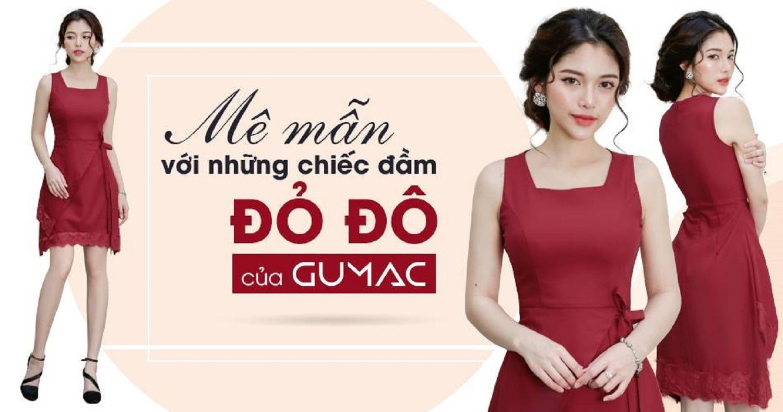 Thời Trang Gumac (@gumac) Cover Image