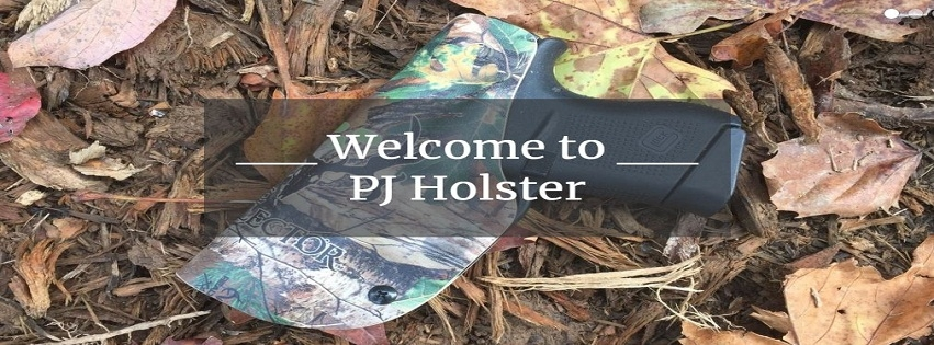 PJ Holster (@pjholster) Cover Image