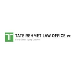 Tate Rehmet Law Office, PC (@shermanaccidentlaw) Cover Image
