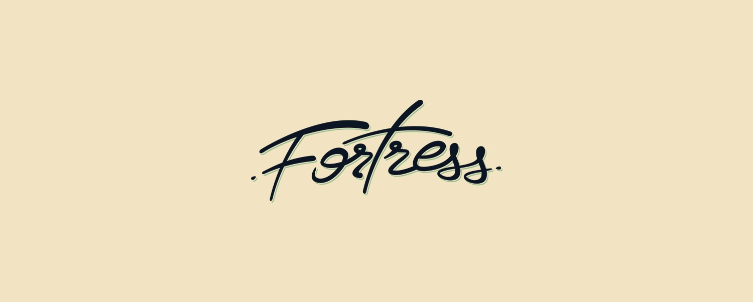 Fortress (@f4rtr3ss) Cover Image