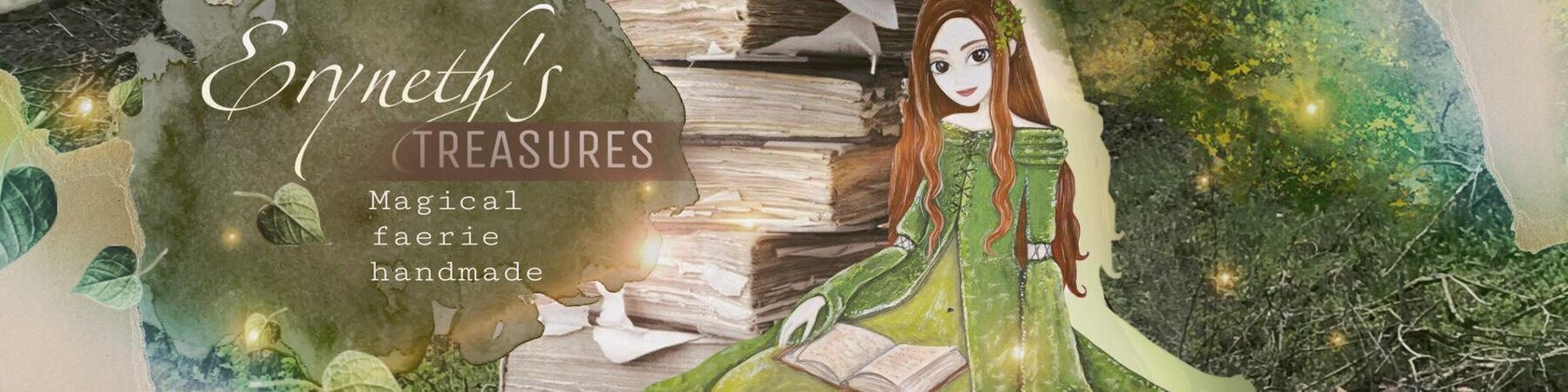 Eryneth's Treasures (@dulindwen) Cover Image