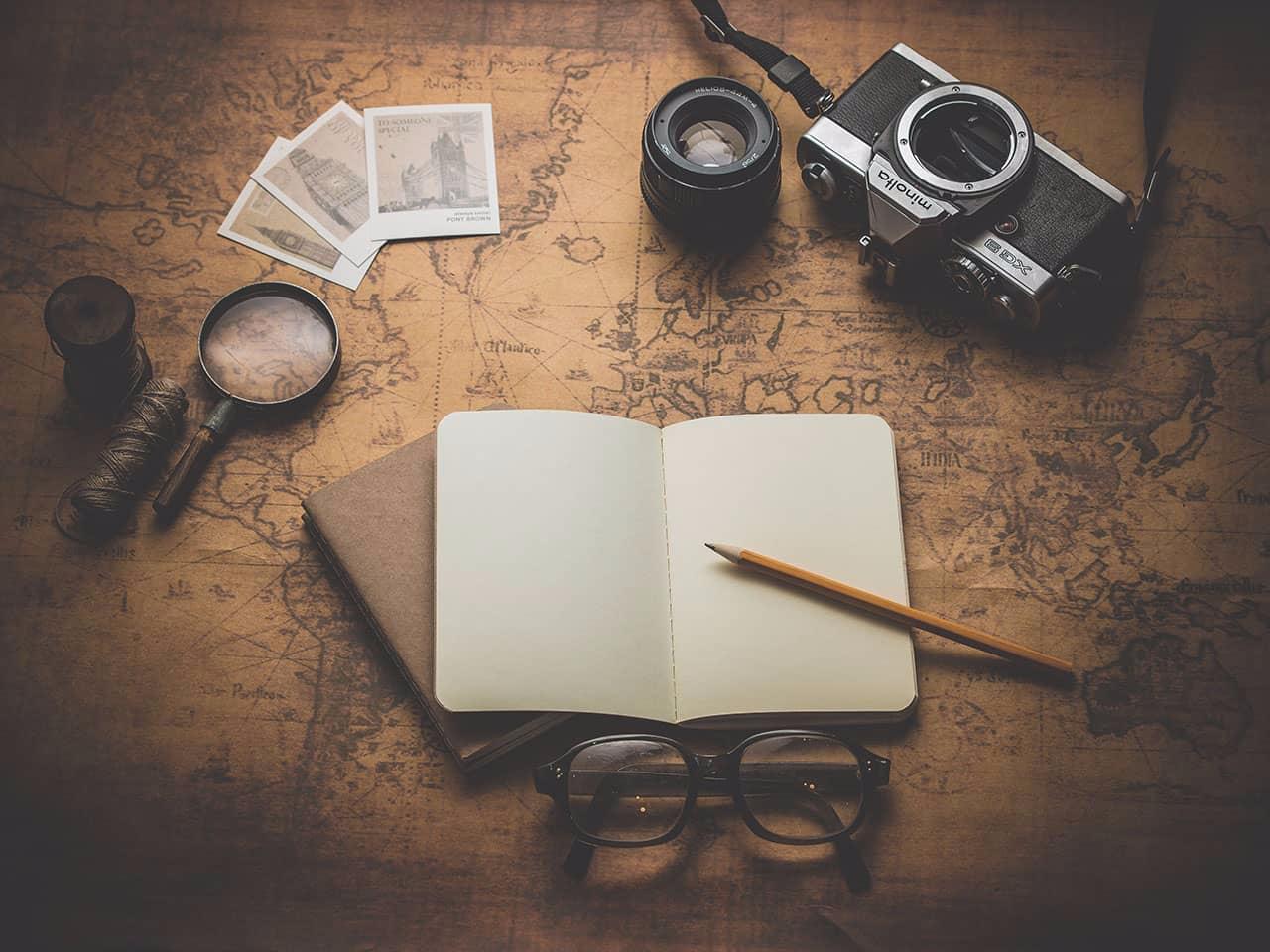 مدونة المسافر (@almosaferblog) Cover Image